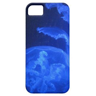 Medusas de la luna iPhone 5 cobertura