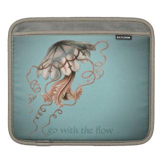Medusas del vintage fundas para iPads