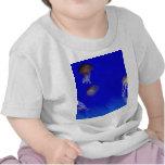 Medusas fabulosas camiseta