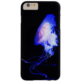Medusas frescas y únicas complejas hermosas lindas funda barely there iPhone 6 plus