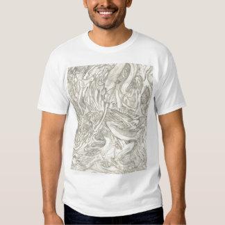 Medusa's Gaze T-Shirt