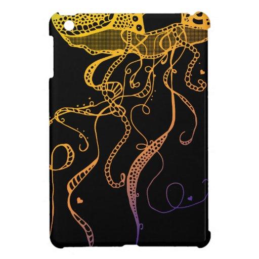 Medusas iPad Mini Funda