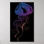 Medusas - poster