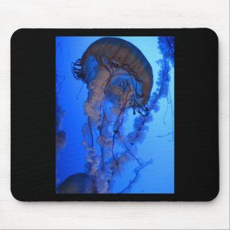 Medusas Mouse Pad