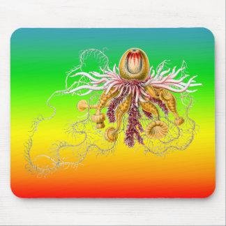 Medusas Mouse Pads