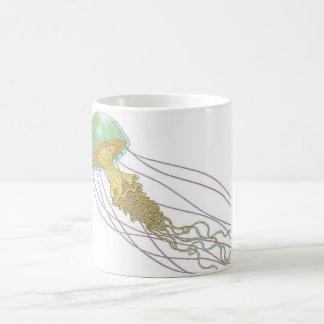 Medusas Taza