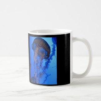 Medusas Tazas De Café