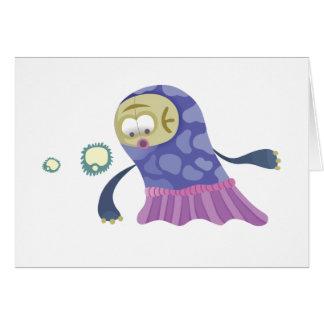 meduza card