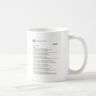 medved mug