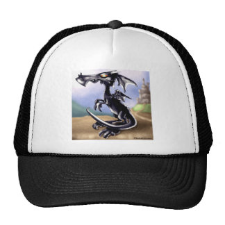 MEDVL0009 TRUCKER HAT