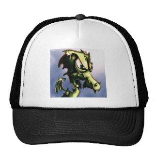 MEDVL0011 TRUCKER HAT