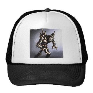 MEDVL0012 TRUCKER HAT