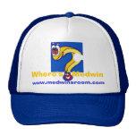 Medwin Question Hat