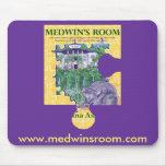 Medwin's Room Mousepad