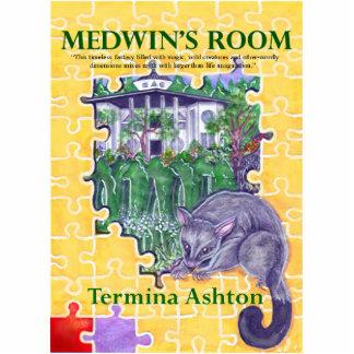 Medwin's Room Photo Sculpture