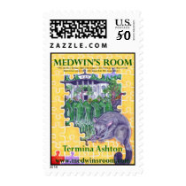 Medwin's Room Postage