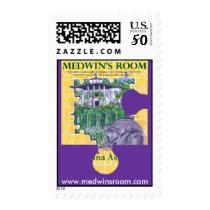Medwin's Room postage stamp