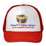 Medwin's Room Rocks! Hat