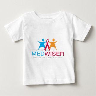 Medwiser Blue Baby T-Shirt