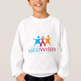 Medwiser Blue Sweatshirt