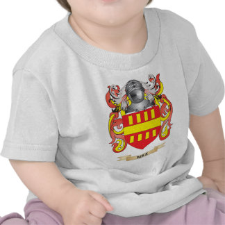 Mee Coat of Arms (Family Crest) Tees