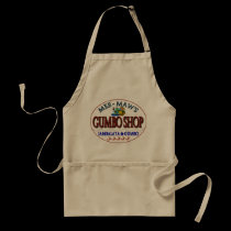 Mee Maw's Gumbo Shop aprons