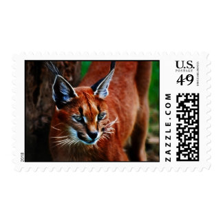 Meeeow Postage