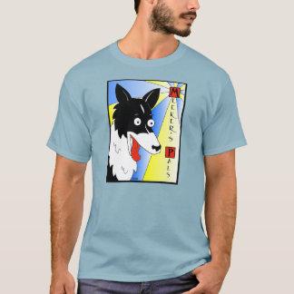 Meeker's Pals Big Front Image T-Shirt