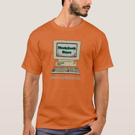 MeekGeek Store T-Shirt