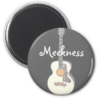 Meekness magnet