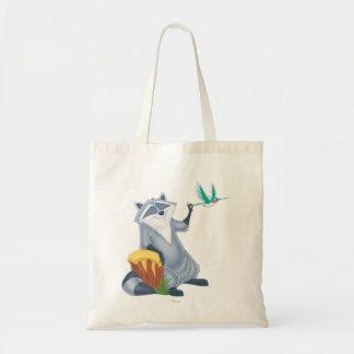 Meeko and Flit Tote Bag
