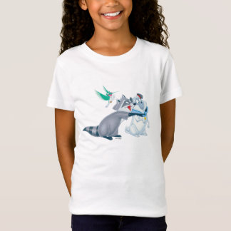 Meeko & Friends T-Shirt