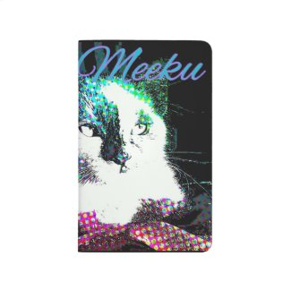 Meeku Pocket Journal