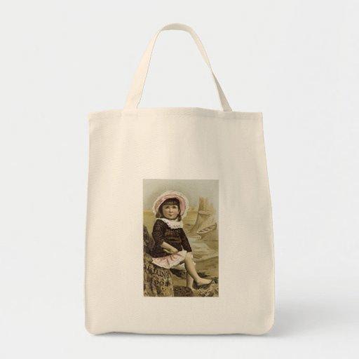 Meelins Food Tote Bag