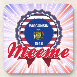 Meeme, WI Coaster
