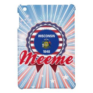 Meeme, WI iPad Mini Case