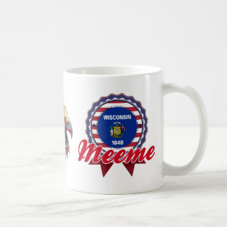 Meeme, WI Mugs