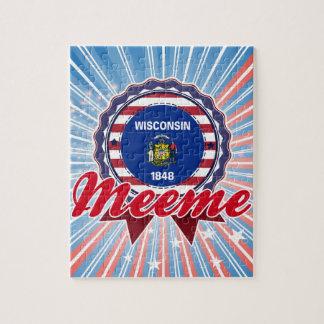 Meeme, WI Jigsaw Puzzles