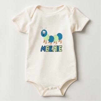 meenie baby bodysuit