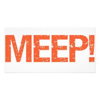Meep Card