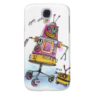 Meep Meep Galaxy S4 Case