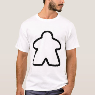 Meeple T-Shirt