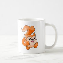 Meerca Orange mugs