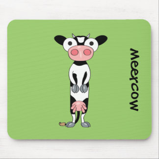 Meercow Mouse Pad