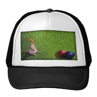 Meerkat Birthday, hat
