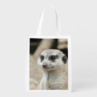 Meerkat Bolsas Para La Compra