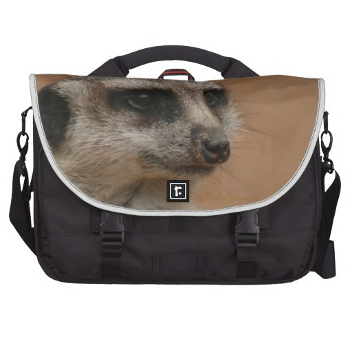 Meerkat Bolsas Para Portatil