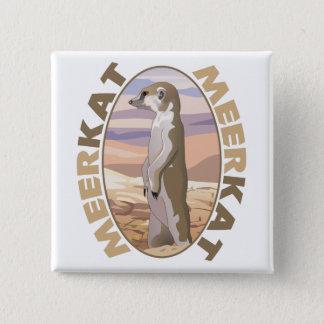 Meerkat Button