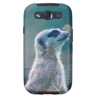 Meerkat Galaxy S3 Cobertura