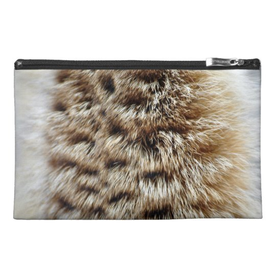 Meerkat fur - Accessories Bag